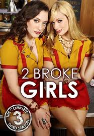 2 Broke Girls - Season 2