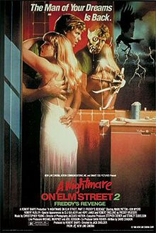 A Nightmare On Elm Street 2: Freddys Revenge (1985)