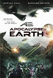 Ae Apocalypse Earth