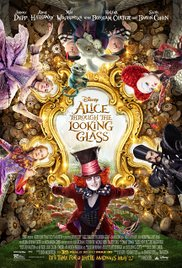Alice Through the Looking Glass [Russian Audio]