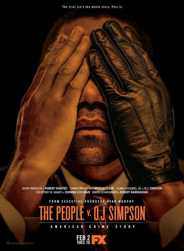 American Crime Story: The People vs. O.J. Simpson - Season 1
