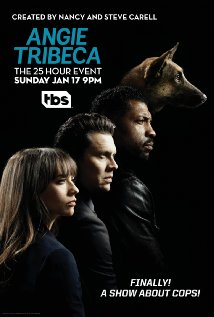 Angie Tribeca - Season 1