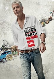 Anthony Bourdain Parts Unknown - Season 2