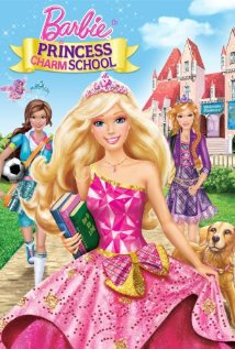 Barbie : Princess Charm School