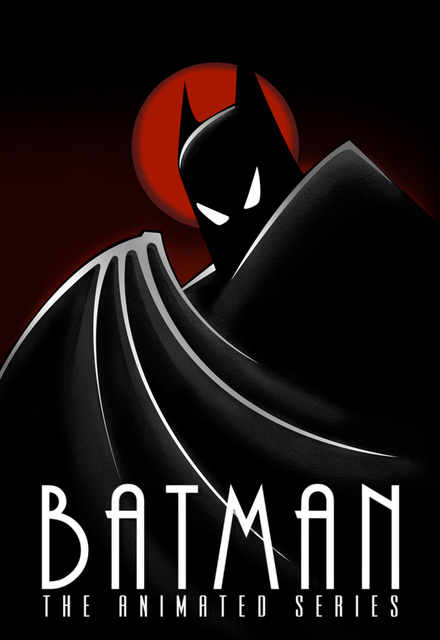 Batman The Animated - Season 1