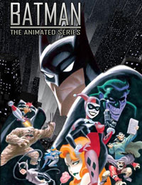Batman The Animated - Season 4