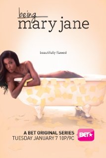 Being Mary Jane - Season 3