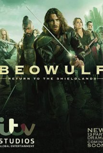 Beowulf Return To The Shieldlands - Season 1
