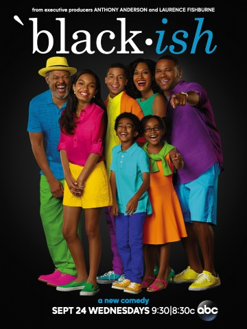 Black-ish - Season 1