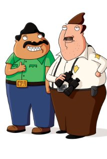 Bordertown - Season 1