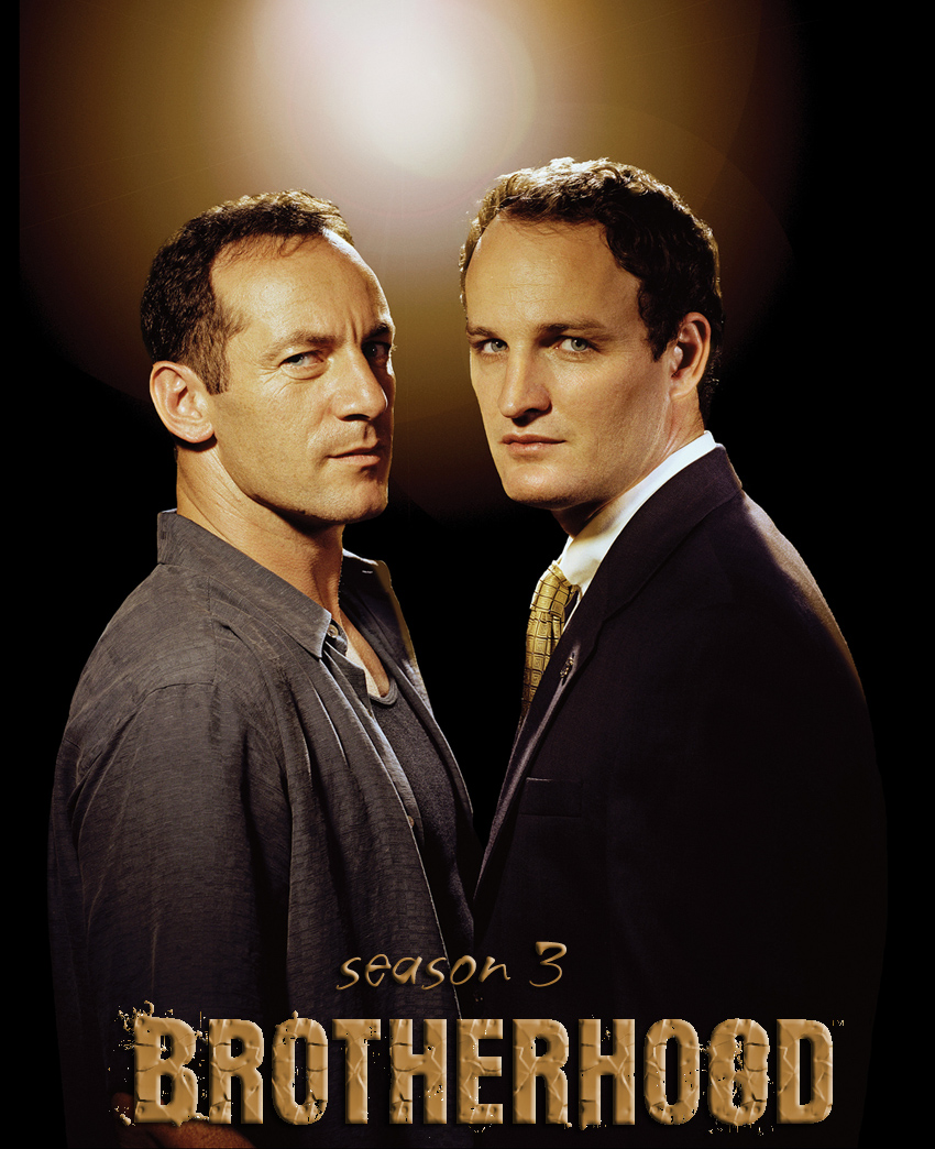 Brotherhood - Season 3