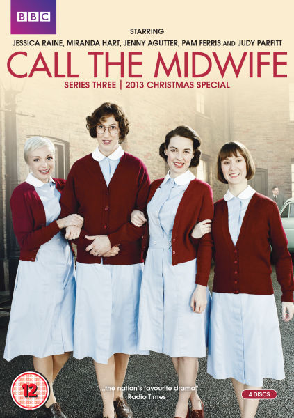 Call the Midwife - Season 1