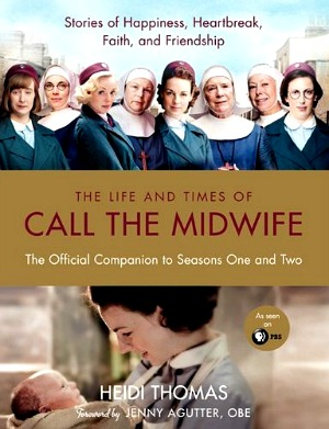 Call the Midwife - Season 2