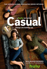 Casual - Season 2