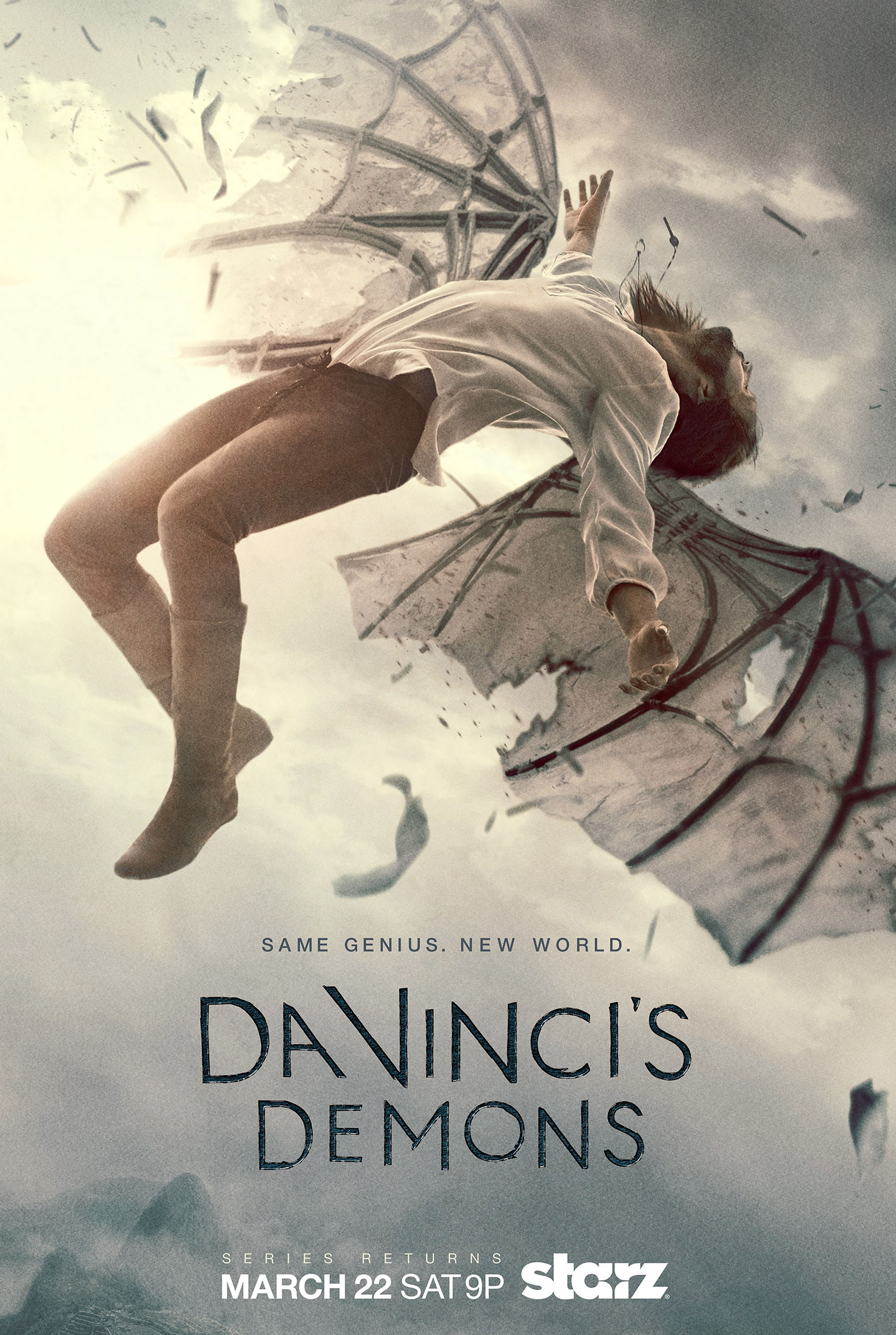 Da Vincis Demons - Season 2