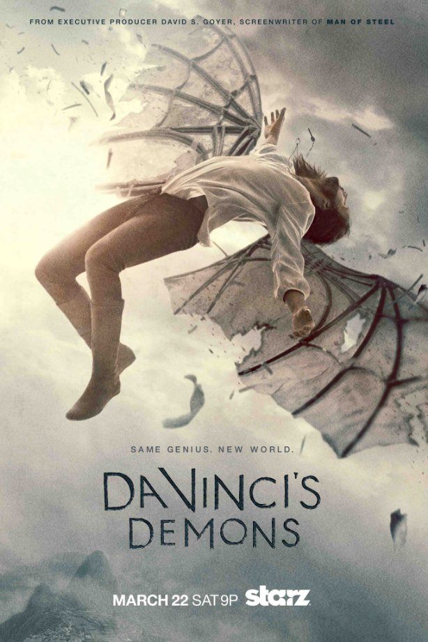 Da Vincis Demons - Season 3