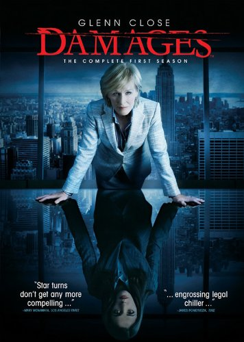 Damages - Season 1