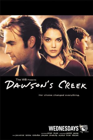 Dawsons Creek - Season 1