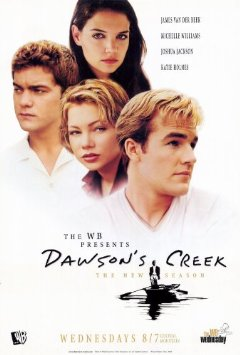 Dawsons Creek - Season 2
