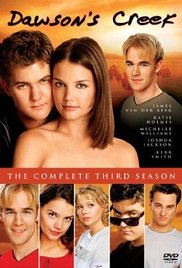 Dawsons Creek - Season 5