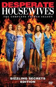Desperate Housewives - Season 4