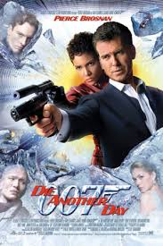 Die Another Day (James Bond 007)