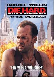Die Hard 3 With A Vengeance
