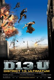 District 13: Ultimatum 2009