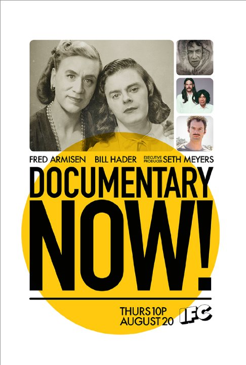 Documentary Now - Season 1