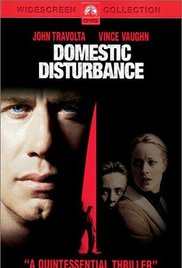 Domestic Disturbance