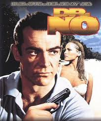 Dr. No (james Bond 007)