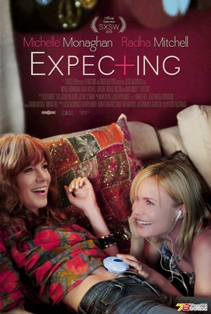 Expecting