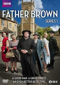 Father Brown - Season 4