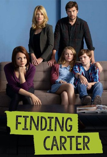 Finding Carter - Season 2