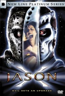 Firday The 13th Jason X