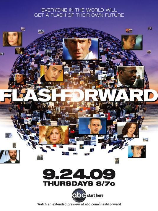 Flashforward - Season 1