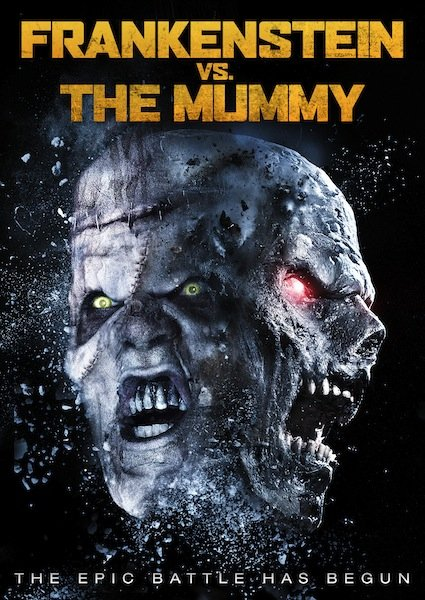Frankenstein vs The Mummy
