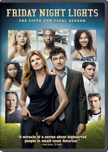Friday Night Lights - Season 5