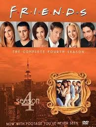 Friends - Season 4