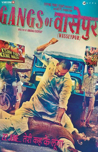 Gangs Of Wasseypur Part 1