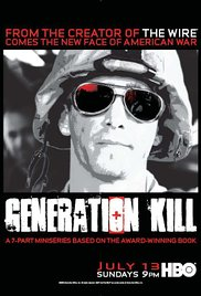 Generation Kill - Season 1