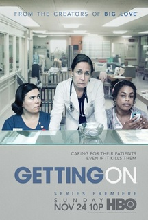 Getting On (US) - Season 1