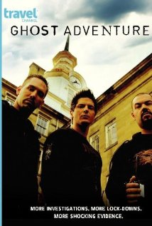 Ghost Adventures - Season 10
