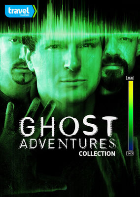 Ghost Adventures - Season 11