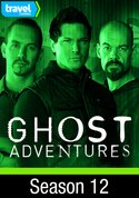 Ghost Adventures - Season 12