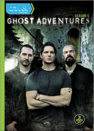 Ghost Adventures - Season 5