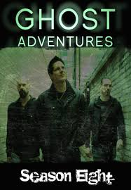 Ghost Adventures - Season 9