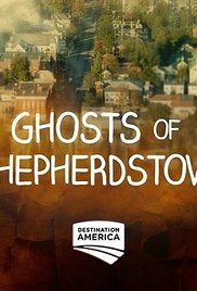 Ghosts Of Shepherdstown - Season 1