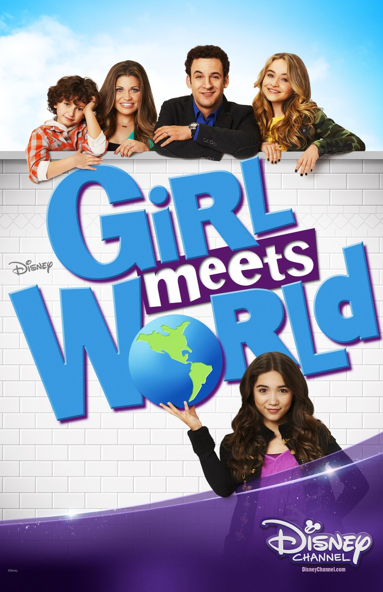 Girl Meets World - Season 1