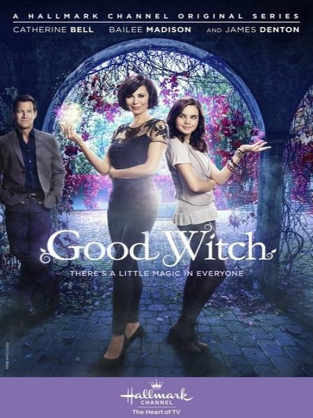 The Good Witch - Season 1